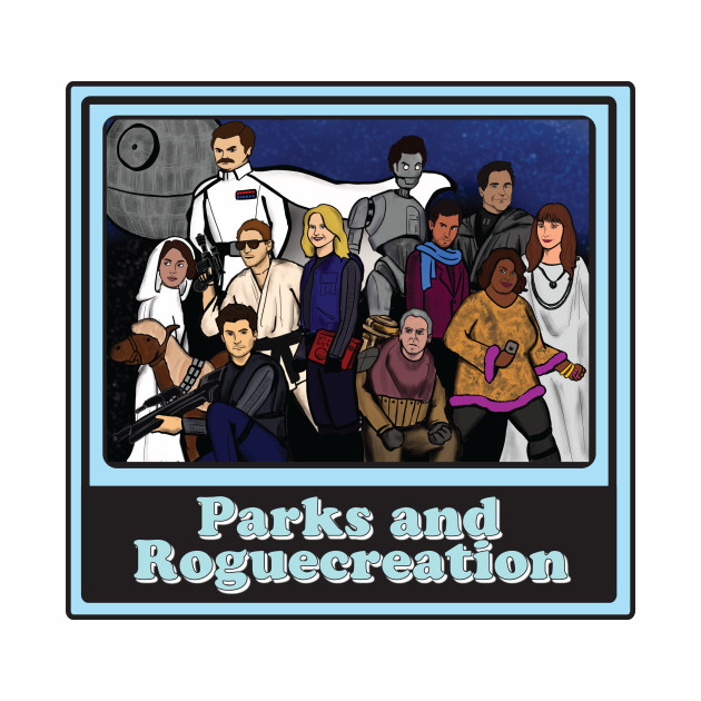 Parks & Rogues