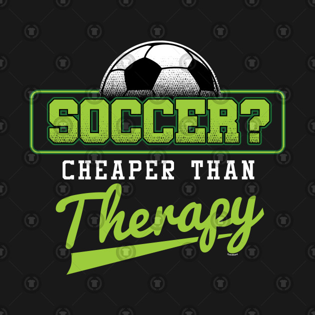 Soccer Goalie Football Players Goalie Rugby Soccer Cheaper Than Therapy Goalie