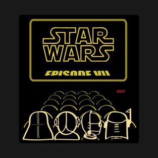 Star Wars ep.VII intro