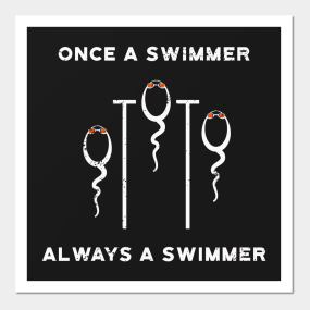 Funny Swimming Quotes Funny Swimming Quotes Posters and Art Prints | TeePublic Funny Swimming Quotes