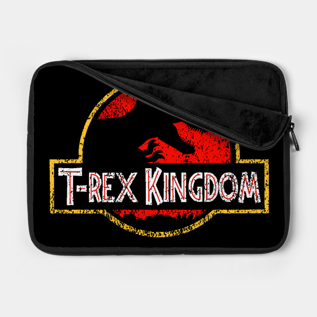 T-REX KINGDOM