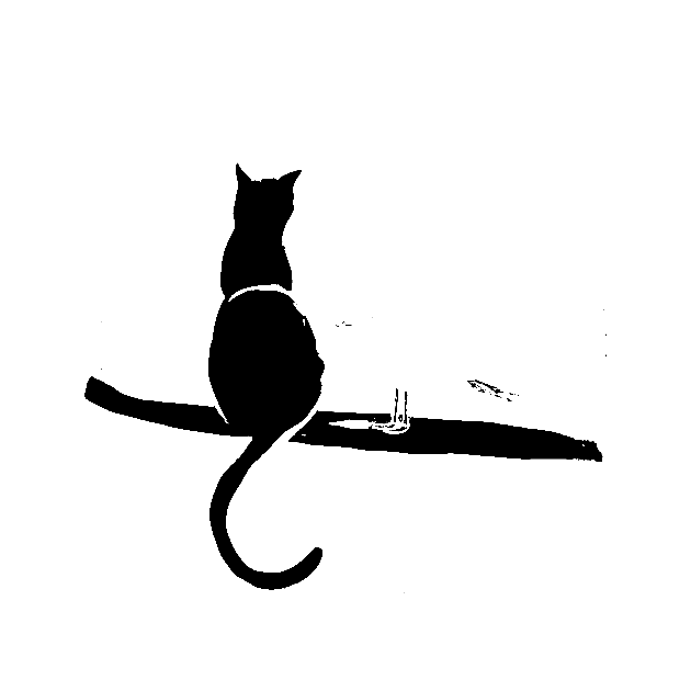 The Story of A Seagull and The Cat Who Taught Her To Fly - Kids Fashion -  Sticker | TeePublic
