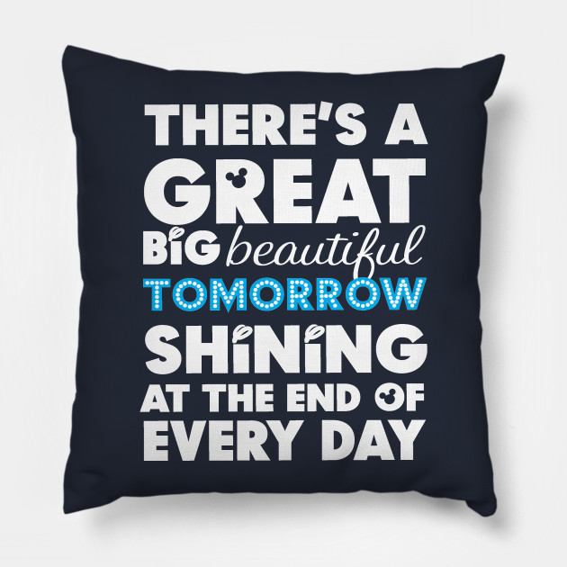 Shining at the end of Everyday!
