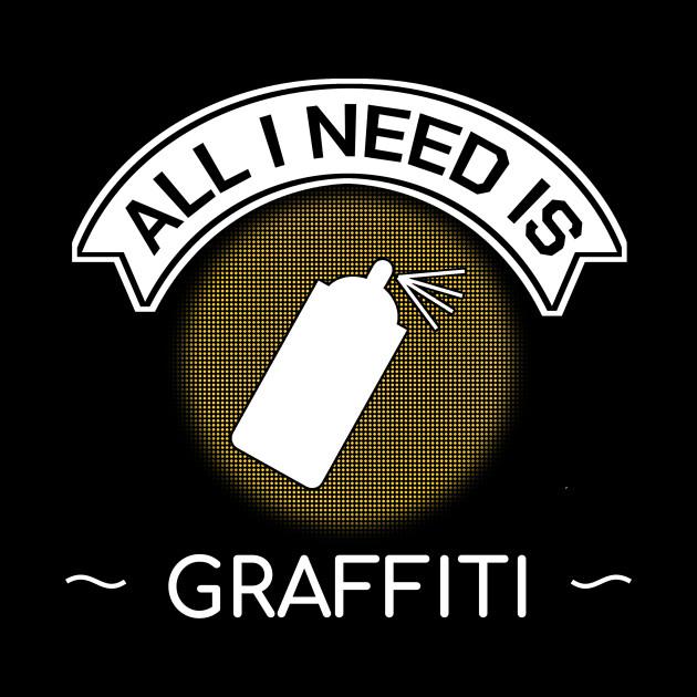 Graffiti Sprayer Streetart Painter Wildstyle Gift