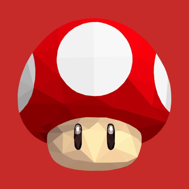 Super Mushroom Mario Bros