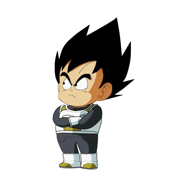 Kid Vegeta