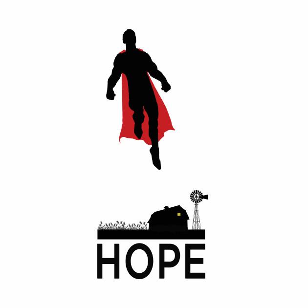 Superman is Hope