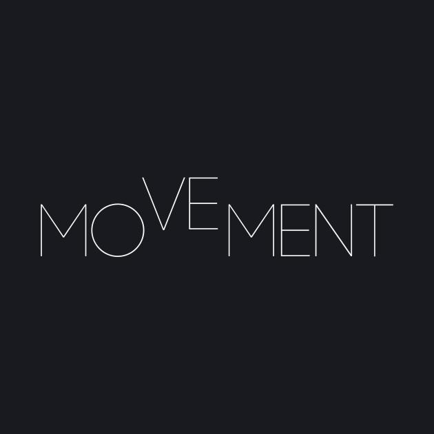 Moment, Movement