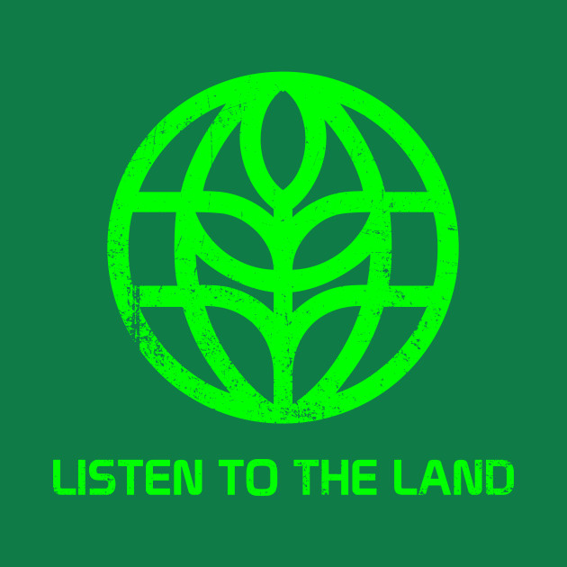 Listen to the Land