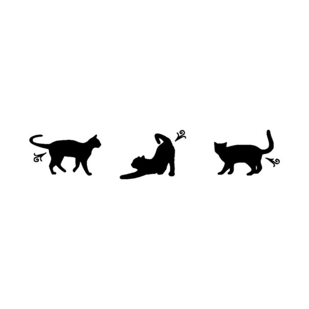 Cat Farts 2B