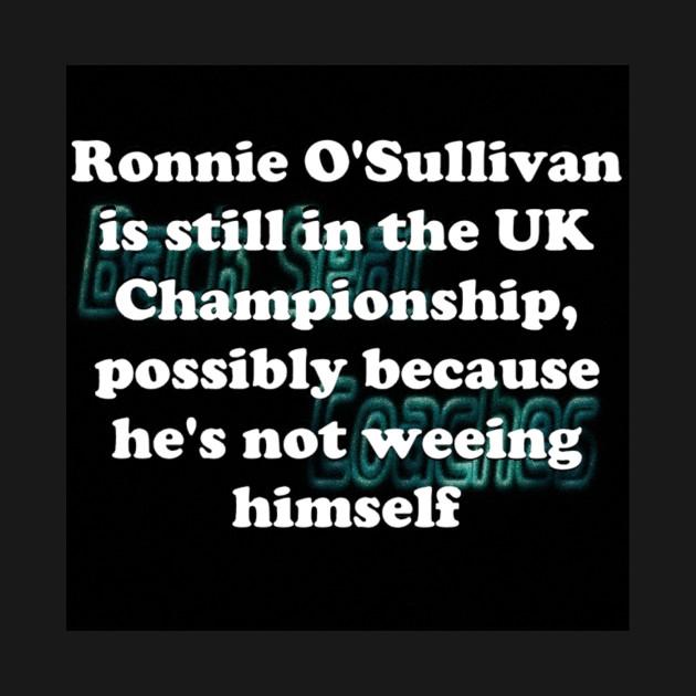 Ronnie Weeing