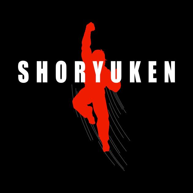 Air Shoryuken