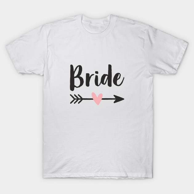 83d4be991e087 Bride Amor Heart Arrow hen party gift