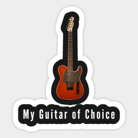 Electric Guitar Aufkleber Page 19 Teepublic De