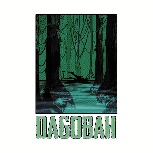 Visit Dagobah!