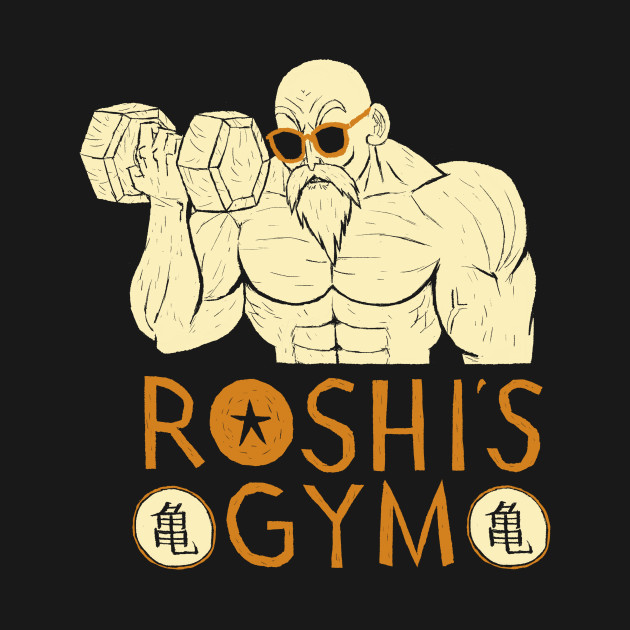 original Roshis Gym
