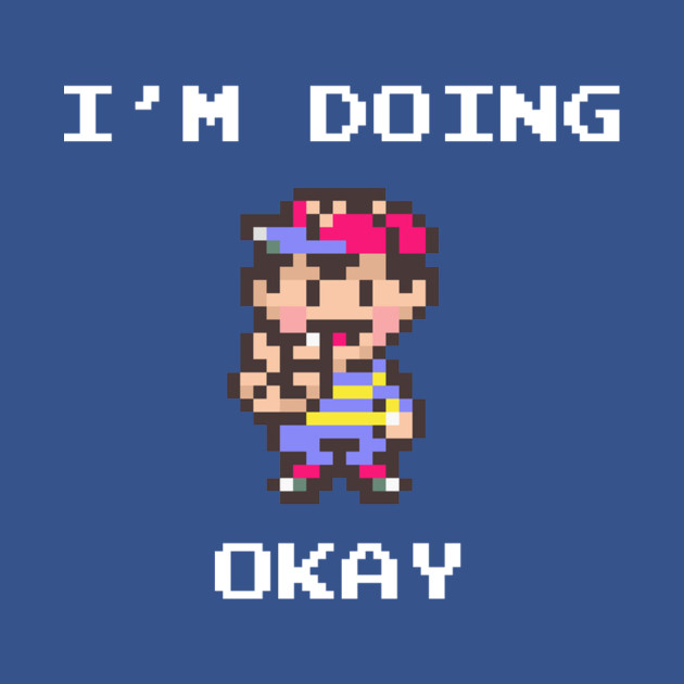 Doing Okay