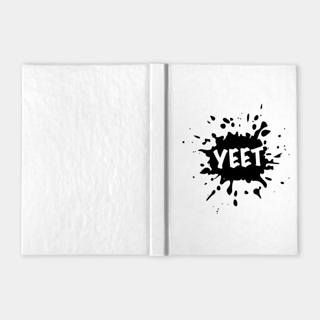 Yeet splash