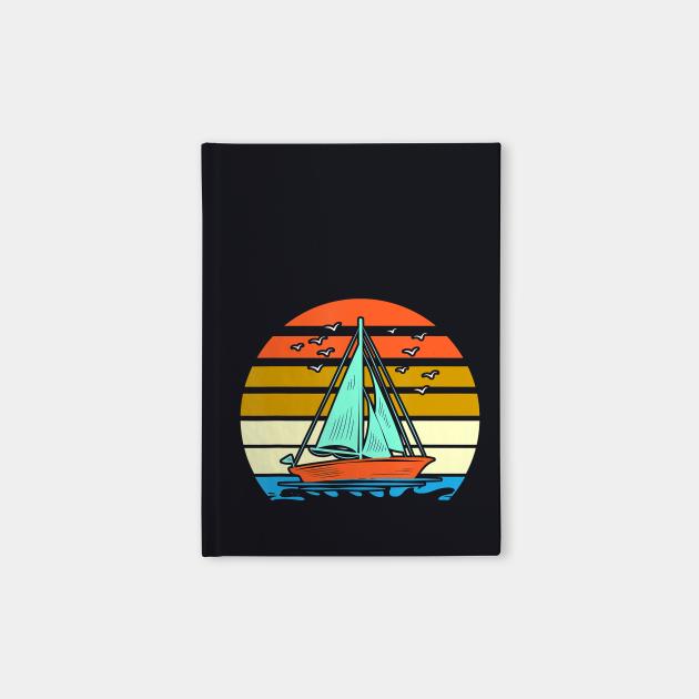 Retro Sailing