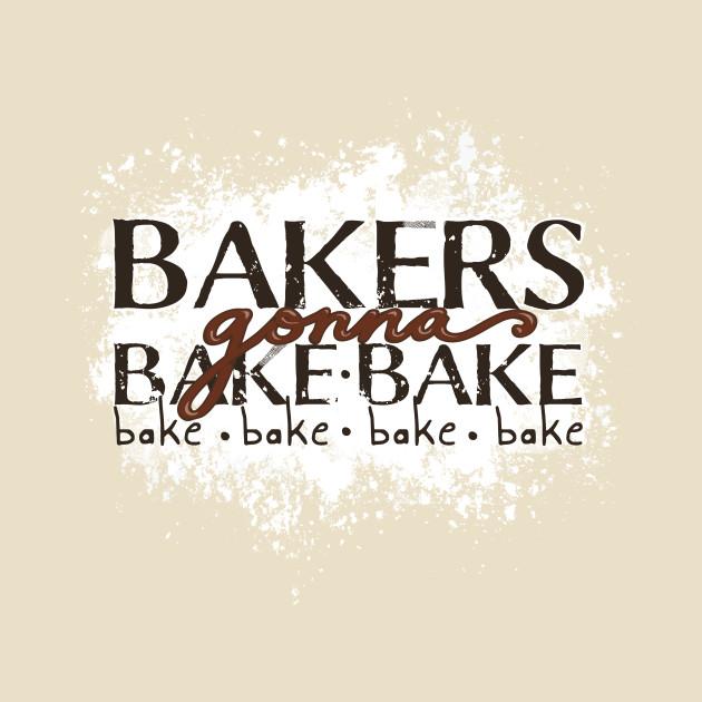 Bake It Off