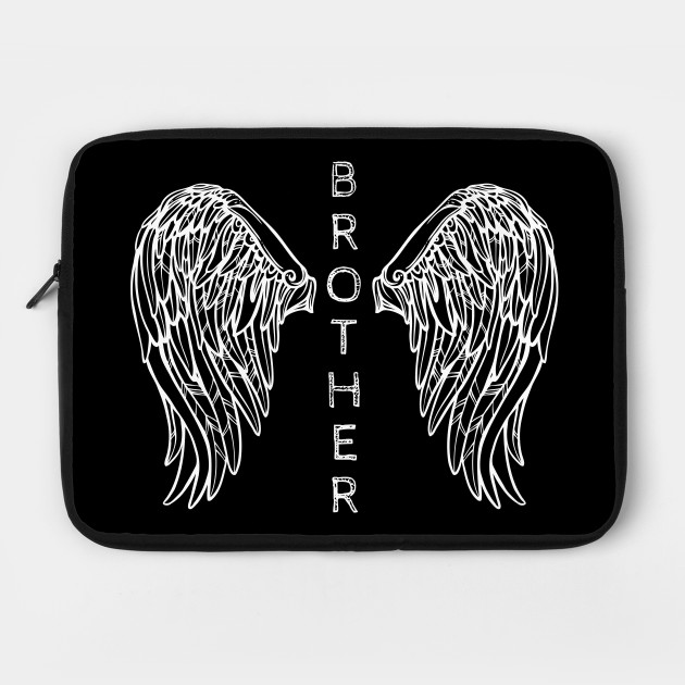Brother Angel Wings