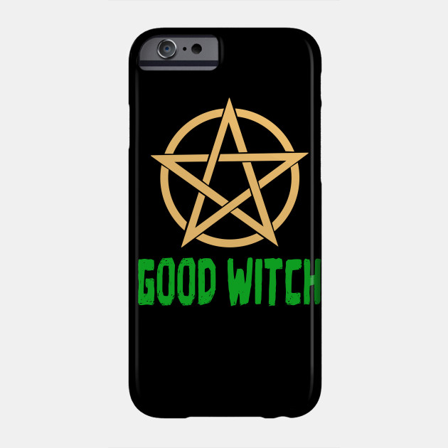 Good Witch Pentagram