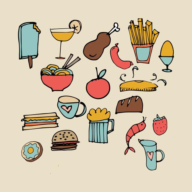 Food Frenzy