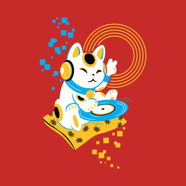 DJ Man3ki