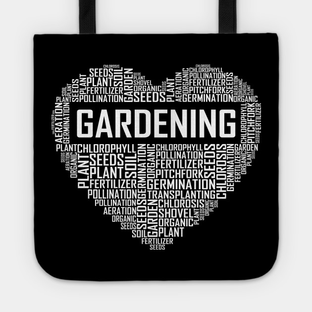 Gardening Heart