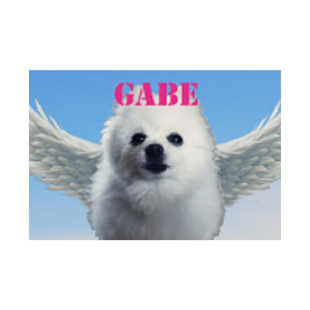 RIP GABE THE DOG