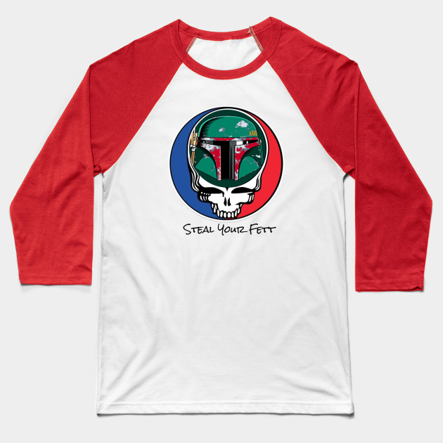 Steal your fett 2