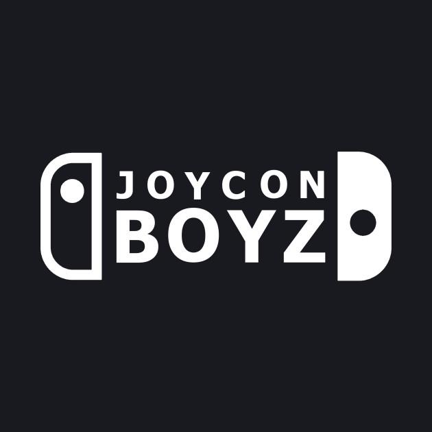 Nintendo Switch Joy Con Boyz