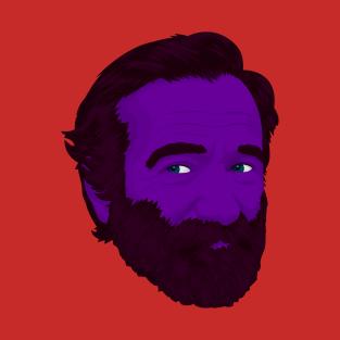Robin Williams t-shirts