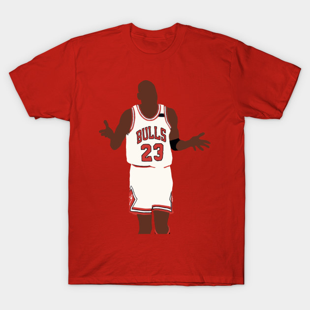 michael jordan button up shirt