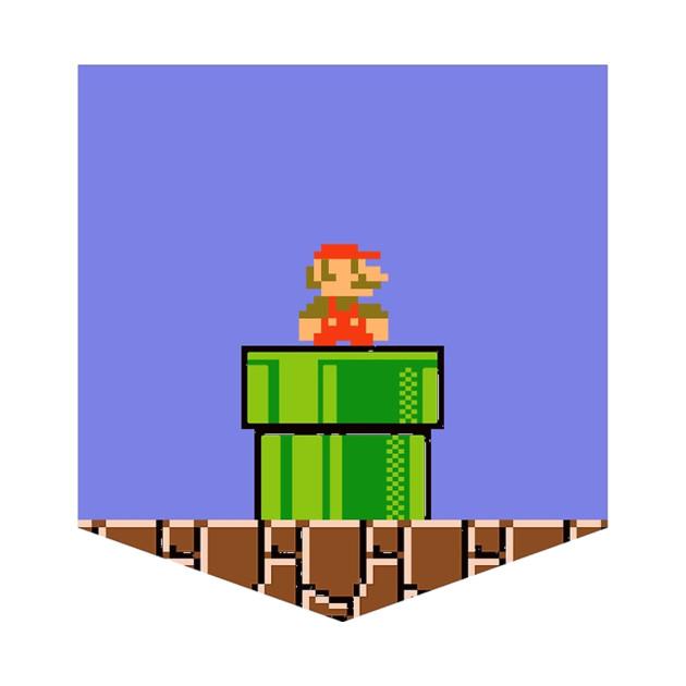Super Mario Bros. In Pocket