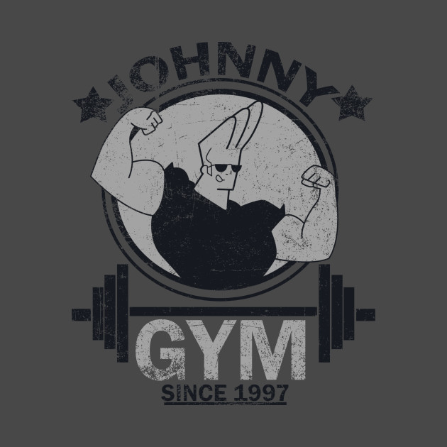 Johnny gym bravo t shirt teepublic