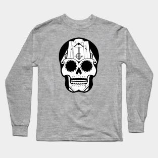 PAPA EMERITUS FANTOMAS Long Sleeve T-Shirt Metal Band 100/% Authentic Ghost B.C