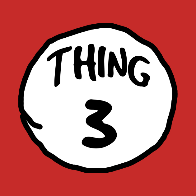 Thing 3 Family