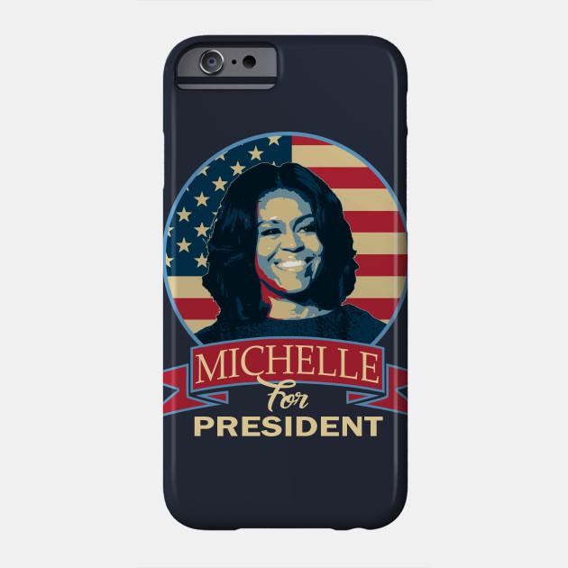 coque iphone 8 obama