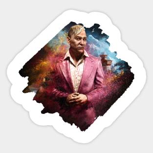Far Cry 4 Stickers Teepublic