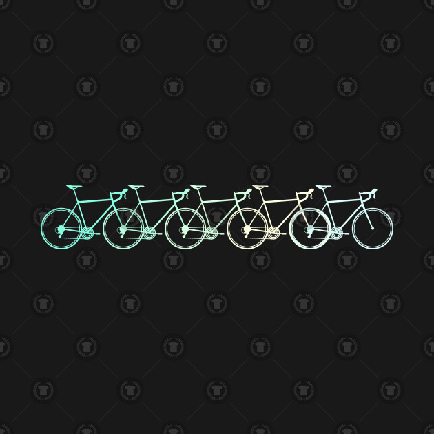 road bike biker race bike cycling cyclist bicycle gift