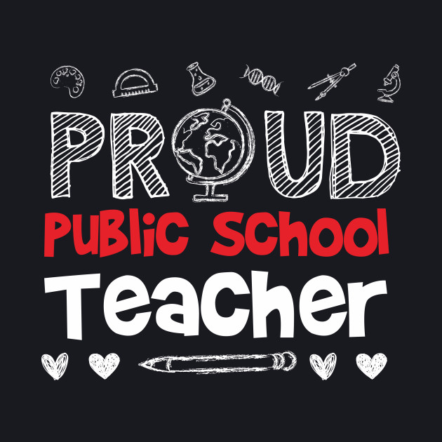 PROUD Public School TEACHER