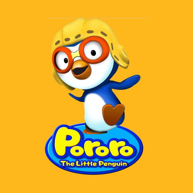 Pororo the little pinguin pororo mug teepublic 2463966 0 altavistaventures Gallery