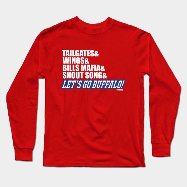 a0cefbfbd Let s Go Buffalo! (Tailgates