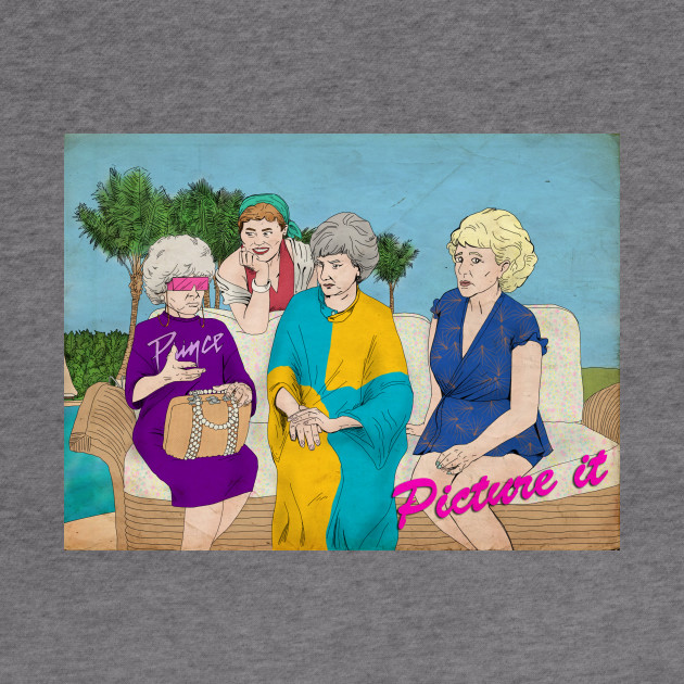 "Golden Girls, ""Picture It -- !"""