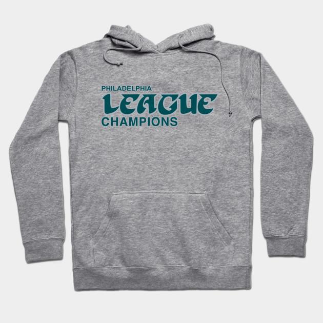 100% authentic d9573 e81be Philadelphia Eagles League Champions