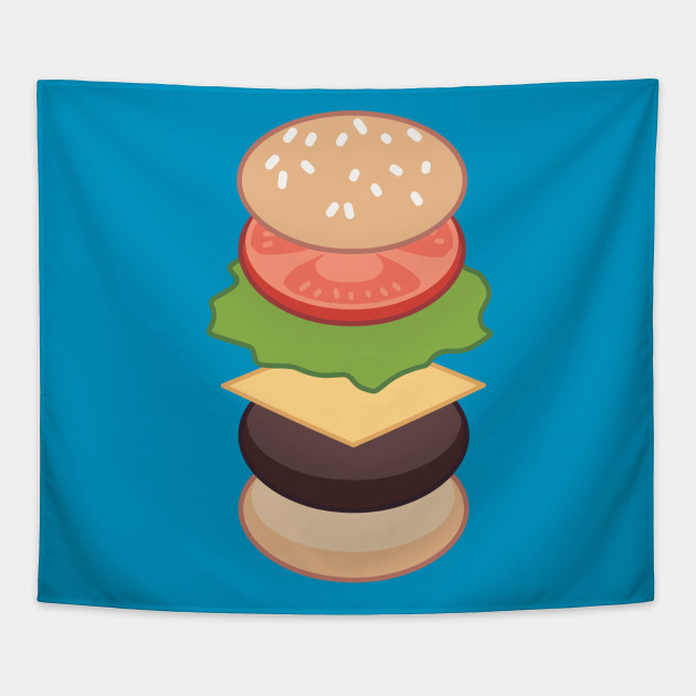 burger E X P A N D