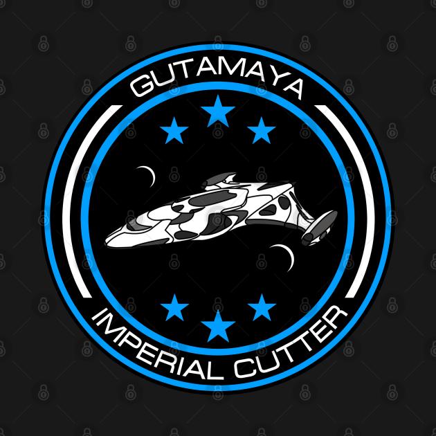 Elite: Dangerous - Imperial Cutter
