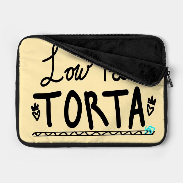 Low Fat Torta