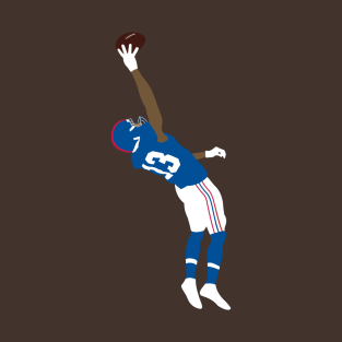super popular 1f9fa 859be Odell Beckham Jr Gifts and Merchandise   TeePublic